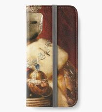 LORD AND SAVIOR, TACHANKA iPhone Wallet/Case/Skin