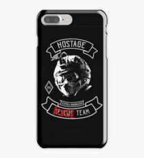 His True Face (On all Products) iPhone 7 Plus Case