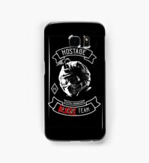 His True Face (On all Products) Samsung Galaxy Case/Skin