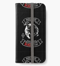 His True Face (On all Products) iPhone Wallet/Case/Skin