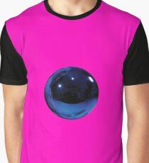 ARTPOP GAZING BALL | LADY GAGA Graphic T-Shirt