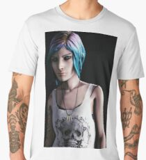 Chloe Price - Life is Strange Men's Premium T-Shirt