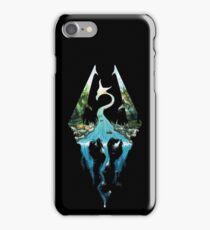 Elder Scrolls Skyrim iPhone Case/Skin