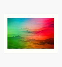 022 Art Print