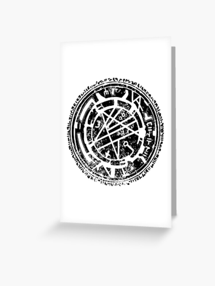 ICRPG Core Codex: Slayer Edition | Greeting Card