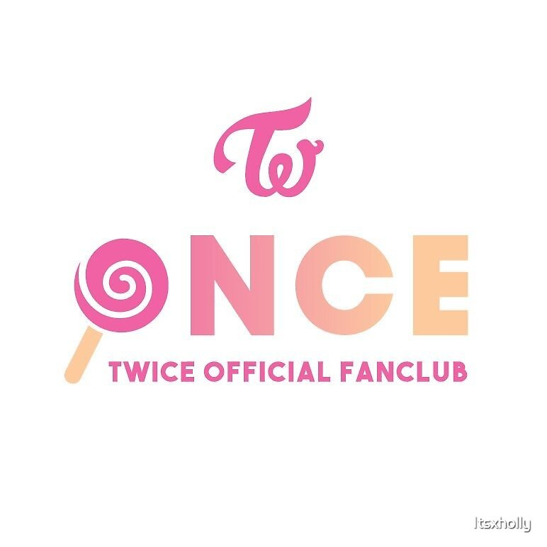 TWICE LOGO by Itsxholly