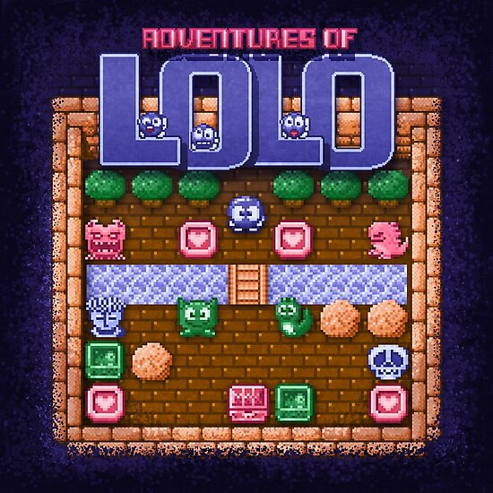 Lolo Adventures by likelikes