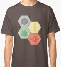 Catan Logos Classic T-Shirt