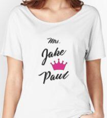 Mrs Jake Paul Women's Relaxed Fit T-Shirt