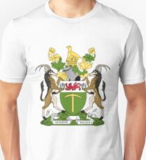 RHODESIA COAT OF ARMS T-Shirt
