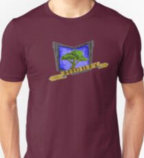 Mighty Oak Tree T-Shirt