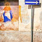 Sacred and profane II by Silvia Ganora