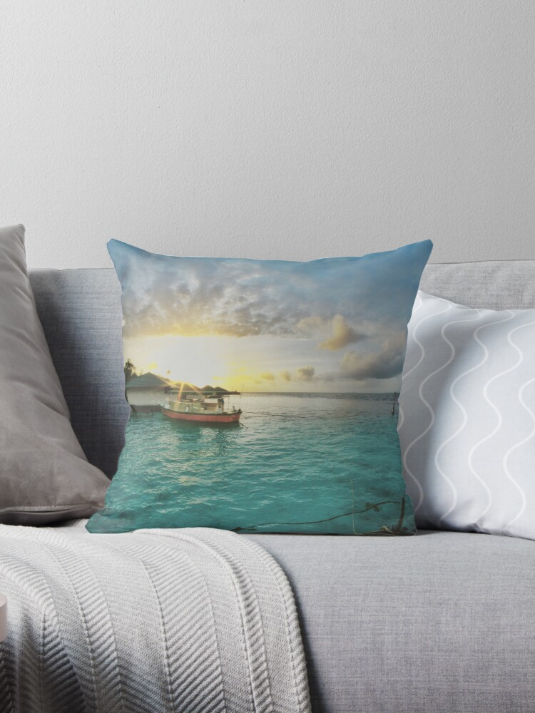 Ocean view by GenerationShirt