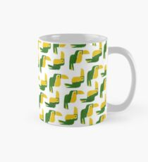 Toucan - yellow Mug