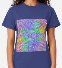 Pattern loud Classic T-Shirt