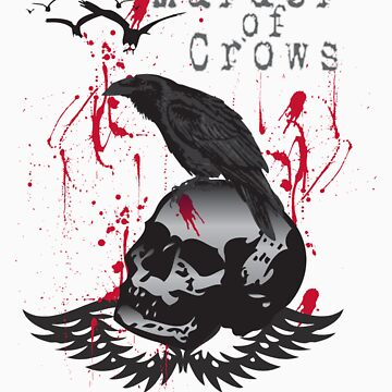 Murder Of Crows by MOC2