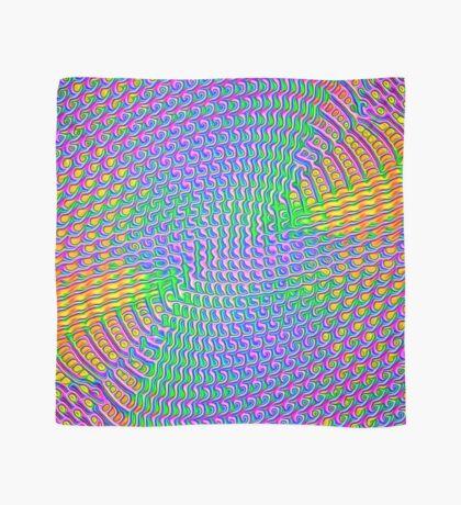 Pattern loud Scarf