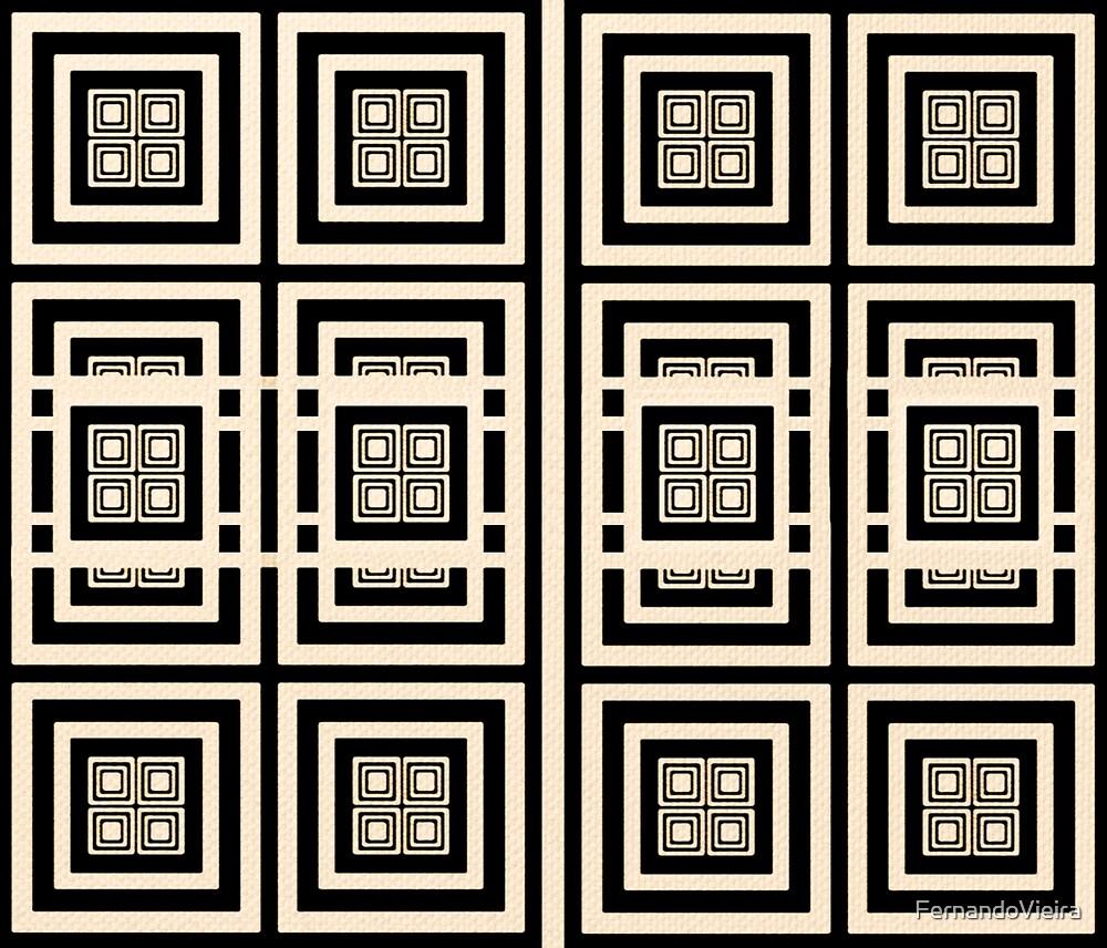 Xingu Pattern by FernandoVieira