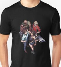Black Lagoon Company T-Shirt