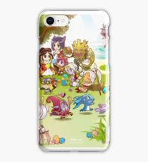 League of Legends Chibi iPhone Case/Skin