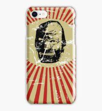 Pulp Faction - The Gimp iPhone Case/Skin