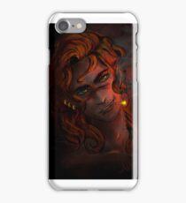Loki-God of Mischief iPhone Case/Skin