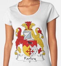 Farley  Women's Premium T-Shirt
