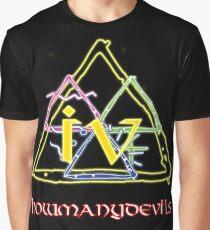 D4 Graphic T-Shirt