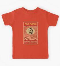 Pulp Faction - Winston Kids Clothes