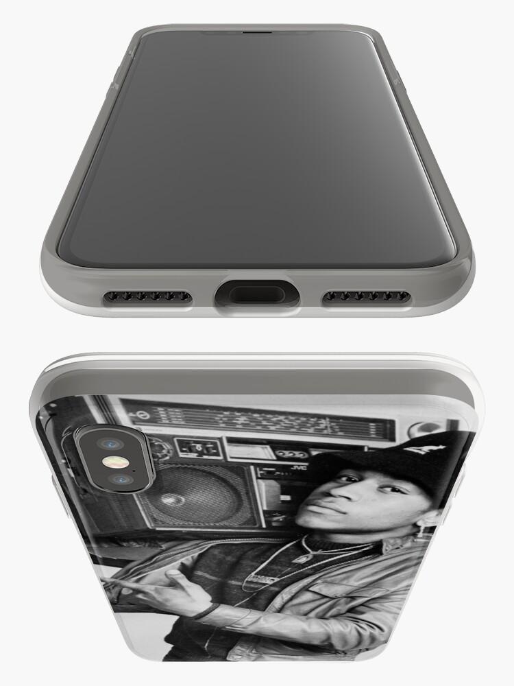 Alternative Ansicht von LL iPhone-Hülle & Cover