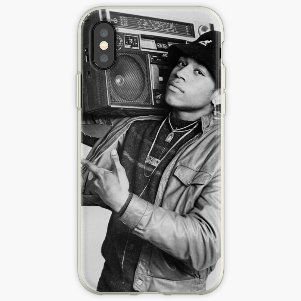 LL iPhone-Hülle & Cover