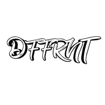 DFFRNT Basic  by DFFRNT