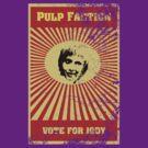 Pulp Faction - Jody by Frakk Geronimo