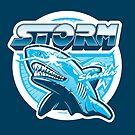 Team Storm Sharks by Mattgyver