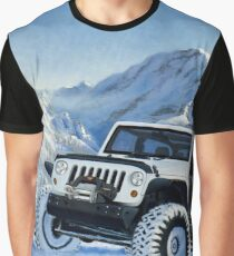 Wrangler Graphic T-Shirt
