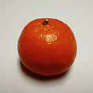 Orange by farmbrough
