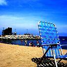 La Playa by Glenn Browning