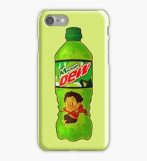 Michael Dew iPhone Case/Skin