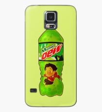 Michael Dew Case/Skin for Samsung Galaxy
