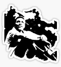 Motown: If This World Were Mine - Marvin Gaye  Sticker