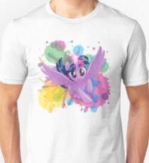 my little pony twilight sparkle Unisex T-Shirt