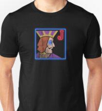 One Eyed Jacks T-Shirt