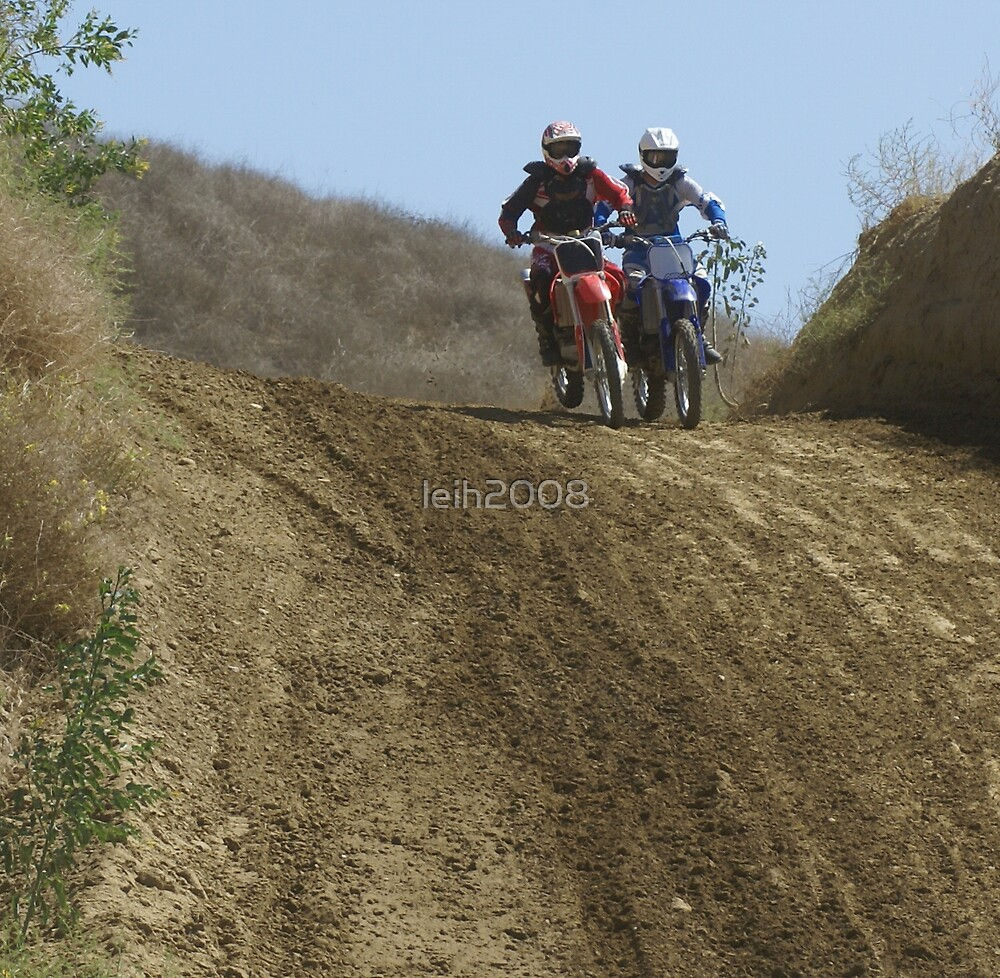 Motocross - Would you like to share? by leih2008
