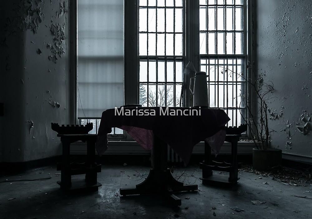 Always Starting Over by Marissa Mancini