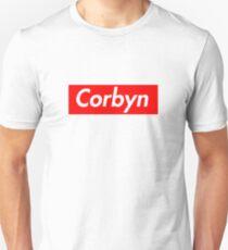 Corbyn Brand Unisex T-Shirt