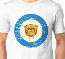 Mod Dog Unisex T-Shirt