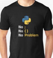 Python Programmer T-Shirt