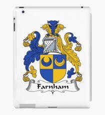 Farnham iPad Case/Skin