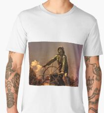 Down to the Sea Men's Premium T-Shirt