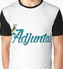 ATTACHMENTS Graphic T-Shirt